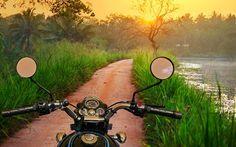 Voyage moto au Sri Lanka en Royal Enfield avec Planet Ride. Découvrez un itinéraire de 13 jours en Bullet 500cc sur les routes sauvages du Sri Lanka. Un voyage moto au Sri Lanka à faire entre ami ou en coule.