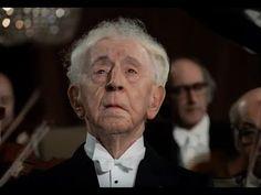 Edvard Grieg - Piano Concerto II. Adagio   Arthur Rubinstein (2/3) [HD] - YouTube
