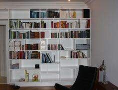 #indretning #interior #furniture #design #snedkeri #handmade #bookshelves #reol #opbevaring #rum4 #karstenk