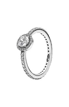PANDORA 'Classic Elegance' Ring available at #Nordstrom