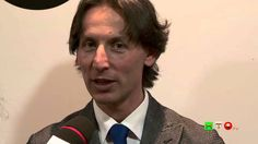 Rome Fashion Week – Seconda Serata – Intervista a Fabio Benvenuti - www....