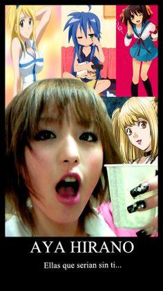 Aya Hirano by César Rodriguez, via Behance Aya Hirano, Photoshop, Beauty Girls, Asian Girl, The Voice, It Cast, Behance, Movie Posters
