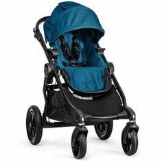 Baby Jogger NEW 2014 City Select Pram $800