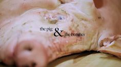 The PIG & The Butcher by Paper Fortress