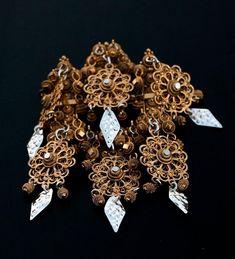 Charmed, Bracelets, Silver, Crafts, Inspiration, Jewelry, Fashion, Biblical Inspiration, Moda