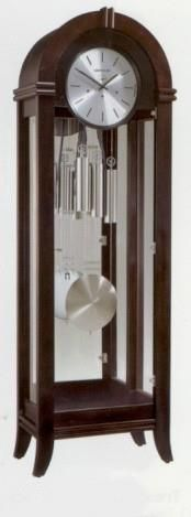 Hentschel Contemporary Grandfather Clock Espresso. h1Hentschel Contemporary Grandfather Clock Espresso_h1Hentschel Contemporary Grandfather Clock.The most lasting traditions begin at home. This magnificent heirloom-quality grandfather clock becomes a central point in any .. . See More Grandfather Clocks at http://www.ourgreatshop.com/Grandfather-Clocks-C1128.aspx