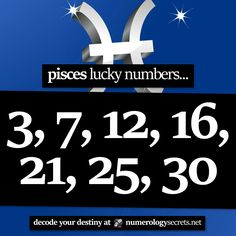 Numerology Reading - So funny when I was a kid my lucky number was but its been 21 ever since I was like 21 still is my lucky number funny to see it here - Get your personalized numerology reading Pisces Quotes, Pisces Facts, Pisces Zodiac, Sagittarius, Funny Facts About Girls, Funny Quotes About Life, Life Quotes, Numerology Calculation, Numerology Chart