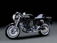 Tron Ducati Legacy