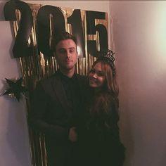 Photos: Disney Stars Celebrating The New Year 2015