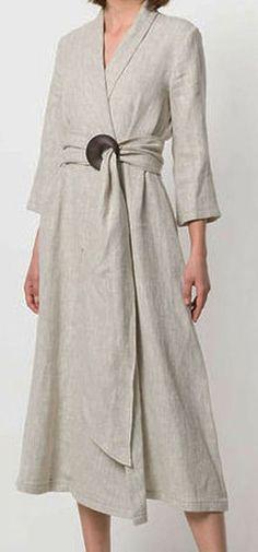 Washed linen dress, kimono dress, Oversized dress,loose linen dress, summer lin… – Linen Dresses For Women Fall Dresses, Simple Dresses, Beautiful Dresses, Casual Dresses, Summer Dresses, Linen Dresses, Cotton Dresses, Clothes For Summer, Oversized Dress