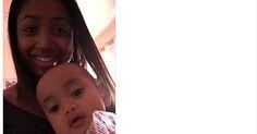 Família de Nice encontra bebê são e salvo graças ao Facebook