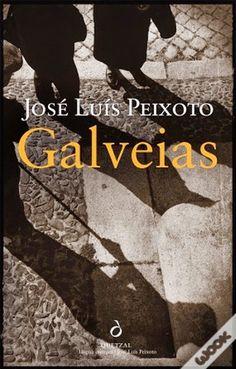 .   Dos Meus Livros: Galveias - José Luís Peixoto