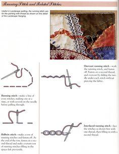 The Magic of Crazy Quilting: A Complete Resource for Embellished Quilting Смотрим-смотрим, есть примеры швов!