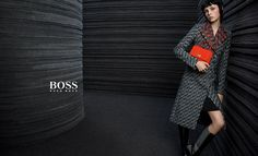On The Campaign Trail: The Best Ads For Autumn Winter 2015 | Fashion | Grazia Daily
