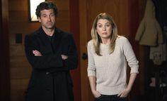 Attenzione Spoirler! Grey's Anatomy 11, addio a Derek Shepherd!