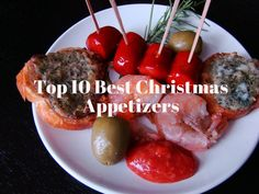 Top 10 Best Christmas Appetizers image from whatmattersmostnow.typepad.com
