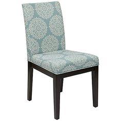 Ave Six® Dakota Gabrielle Sky Parsons Chair