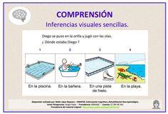 """Hoy os presento un """"recién nacido"""" blog en el que Belén López Baquero vasubiendo los materiales que ha ido elaborando durante el curso pasado y el primer trimestredeeste curso. El blog es:UNMARDEPALABRAS– ESTIMULACIÓN COGNITIVA.  El enlace:https://unmardepalabrasblog.wordpress.com Belén es maestradeAudición y Lenguaje enuncentro ordinariodeInfantil y Primaria; muchosdelos materiales que comparte"""