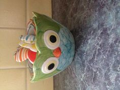 Owl measuring cups from pier one had to have them