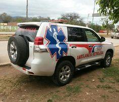 FOTOGRAFÍA CON TU UNIDAD O EQUIPO DESDE BOLIVIA  Nuestro compañero @Mauricio Caceres Sandoval, desde Villa Montes, en Bolivia, nos muestra hoy las últimas imágenes de... http://www.ambulanciasyemergencias.co.vu/2016/01/equipo_12.html  #ambulancias #emergencias #TES #TTS #Bolivia