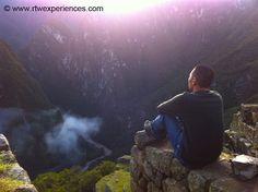 #MachuPicchu #Peru #TroyTravels #TroyHendershott #RTWexperiences #BudgetTravel #Backpacking #GlobalTravel #TravelTips www.rtwexperiences.com