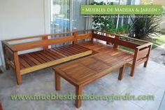Resultado de imagen para sillones madera