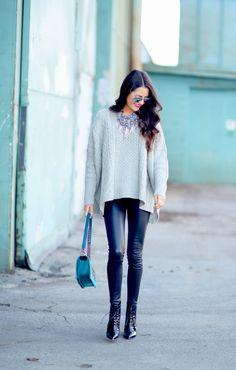 Fashion Estate Rachel Parcell: Three Things