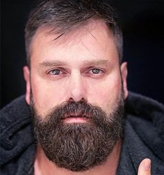 Beard or No Beard? Beards And Mustaches, Hot Beards, Great Beards, Awesome Beards, Moustache, Beard No Mustache, Beard Styles For Men, Hair And Beard Styles, Scruffy Men