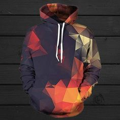 Mr.baolong New Casual Las Vegas Styles Rubik Cube Full Printing Couples Pullover Hoody Funny Sweatshirt Men/women 3d Hoodie Strong Resistance To Heat And Hard Wearing Men's Clothing