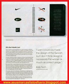 Nike está inspirado en la Diosa Niké