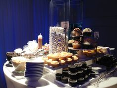 Abigail Kirsch Catering: Build Your Own Cupcake Bar!