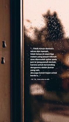 Quotes Rindu, Today Quotes, Text Quotes, Mood Quotes, People Quotes, Daily Quotes, Positive Quotes, Prayer Quotes, Famous Quotes