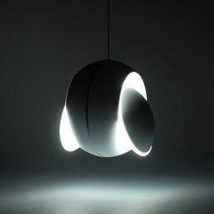 Nissyoku Lamp - Read all about it here: http://www.toronyi.com/96265/775040/my-works/nissyoku