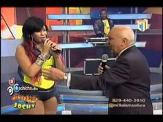 Milka cantando yo soy tu dolor al Ex #Video - Cachicha.com
