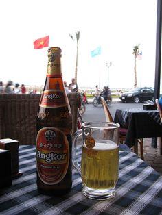 French Quarter, Phnom Penh, Cambodia