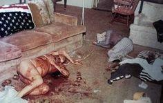 Sharon tate murdered by Charles manson family Charles Manson, Sharon Tate Crime Scene, Sharon Tate Murder, Leslie Van Houten, Patricia Krenwinkel, Roman Polanski, Steve Mcqueen, Mafia, Famous Murders