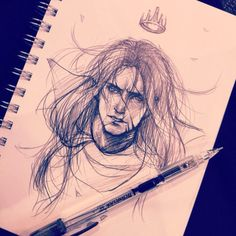 """thegreencarousel: """" The weight of the crown Maedhros very short reign as high king. My flight to Auckland from Queenstown is delayed and it's going to snow this afternoon and I'm missing it because I'll be stewing in an admittingly very pretty..."""