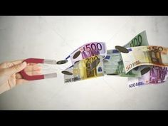 Frecventa Theta- a deveni un magnet pentru bani / Atragerea de abundență a banilor / - YouTube