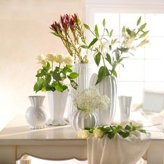 VBC Casa ceramics, handmade tableware, bathroom accessories, platters, vases. Presented By Tatjana Kern  http://www.bytatjana.com/c12/Vases