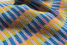 1.BA 2019, Nina Orgiu Friendship Bracelets, Knitting, Fashion, Textile Design, Moda, Tricot, Fashion Styles, Cast On Knitting, Stricken