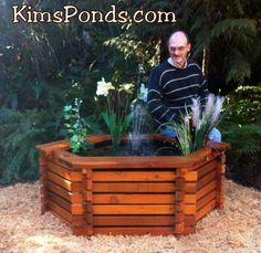 1000 images about kim 39 s ponds complete pond kits on for Koi pond pumps for sale