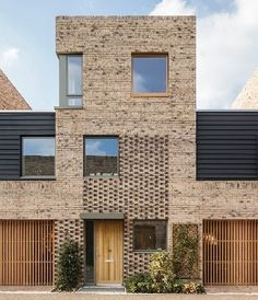 Brick manufacturing rises to meet housebuilding challenge