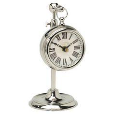 Nimeria Clock