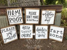 Please seat yourself, Fart zone, doodies be crazy use the spray, home is where you poop most comfortable. Please seat yourself Fart zone doodies White Bathroom, Bathroom Interior, Small Bathroom, Master Bathroom, Bathroom Ideas, Modern Bathroom, Neutral Bathroom, Bathroom Inspo, Beautiful Bathrooms