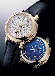 Patek Philippe 5002, el reloj de pulsera definitivo.