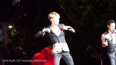 141005 JYJ 강남한류페스티벌- baboboy (Jaejoong focus)