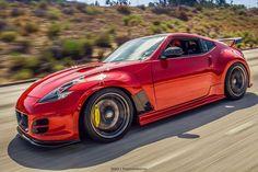Major  #Nissan #370Z : @bsd.photography : @DIG_THIZ