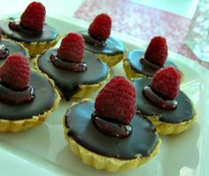 tartaletka Cheesecake, Cupcakes, Cooking, Sweet, Desserts, Recipes, Food, Kitchens, Bakken