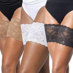 2017 Populárna sexy dámske bandelety Čipka Kvetinové elastické stehienka Slim nohavice Tepláková manžeta Rozmer 66-69cm