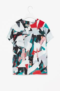 Summer Prints To Ace Your Next Interview #refinery29  http://www.refinery29.com/pattern-interview-clothes#slide2